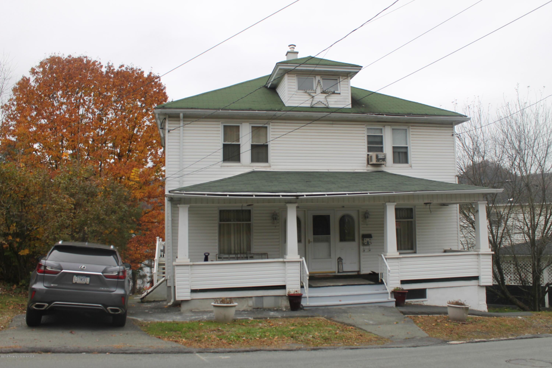19 Reservoir St, Simpson, Pennsylvania 18407, 6 Bedrooms Bedrooms, 4 Rooms Rooms,2 BathroomsBathrooms,Single Family,For Sale,Reservoir,19-5186