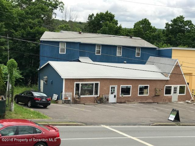 725 State St, Clarks Summit, Pennsylvania 18411, ,3 BathroomsBathrooms,Commercial,For Lease,State,19-5202