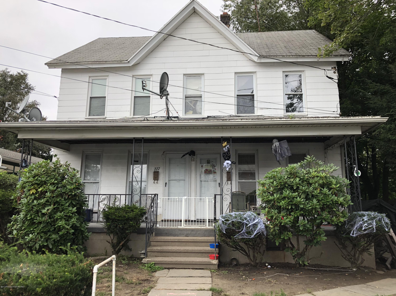 227 Hollister Ave, Scranton, Pennsylvania 18508, ,Multi-Family,For Sale,Hollister,19-5418