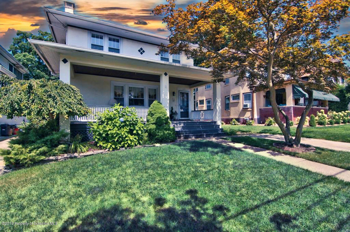 1621 Quincy Ave, Dunmore, Pennsylvania 18509, 4 Bedrooms Bedrooms, 8 Rooms Rooms,2 BathroomsBathrooms,Single Family,For Sale,Quincy,19-3780