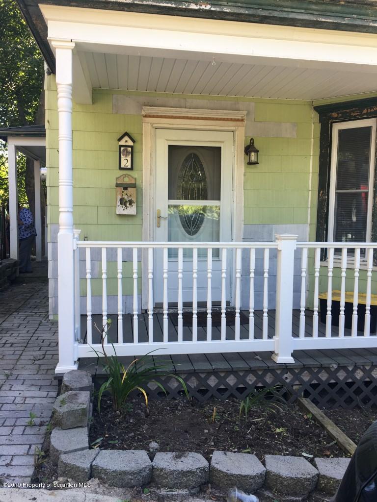 2 Dixon Ave, Carbondale, Pennsylvania 18407, 3 Bedrooms Bedrooms, 6 Rooms Rooms,1 BathroomBathrooms,Single Family,For Sale,Dixon,19-5267