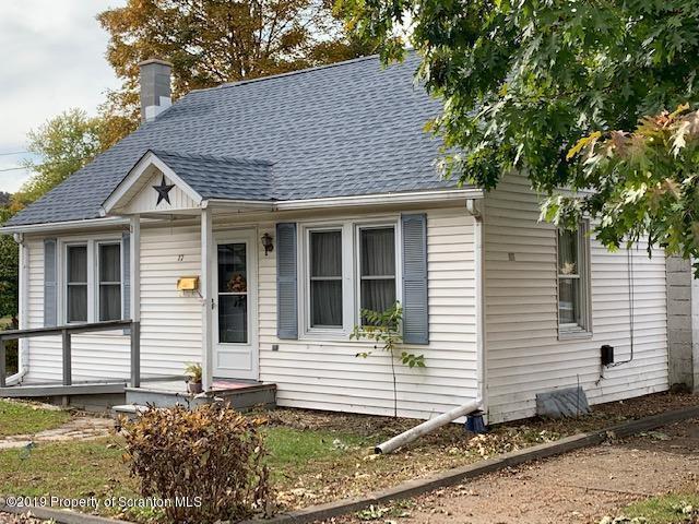 17 Pennsylvania Ave, Tunkhannock, Pennsylvania 18657, 3 Bedrooms Bedrooms, 6 Rooms Rooms,1 BathroomBathrooms,Single Family,For Sale,Pennsylvania,19-5235