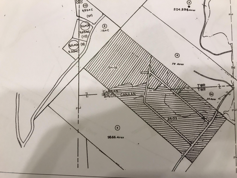 Fox Rd, Waymart, Pennsylvania 18472, ,Land,For Sale,Fox,19-5255