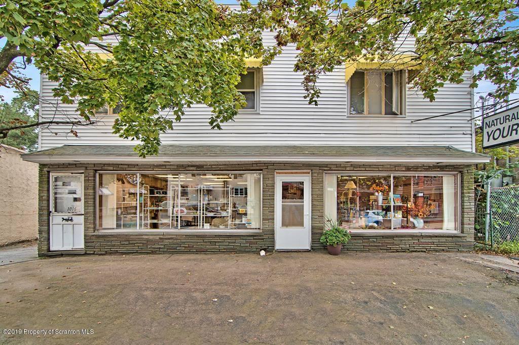 1014 Prescott Ave, Scranton, Pennsylvania 18510, ,2 BathroomsBathrooms,Commercial,For Sale,Prescott,19-5301