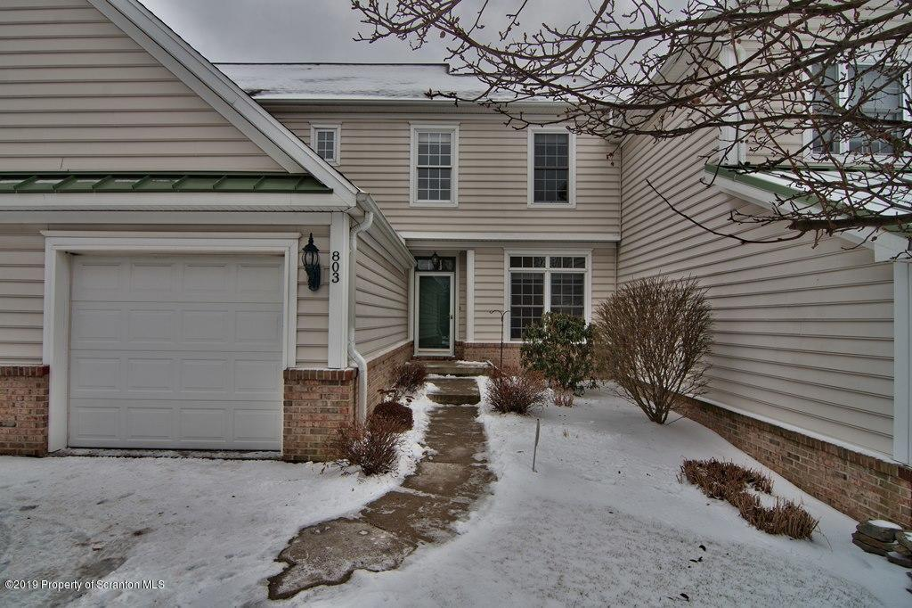 803 Ohenry Close Sec 1, Moosic, Pennsylvania 18507, 2 Bedrooms Bedrooms, 6 Rooms Rooms,3 BathroomsBathrooms,Residential - condo/townhome,For Sale,Ohenry Close Sec 1,19-5328