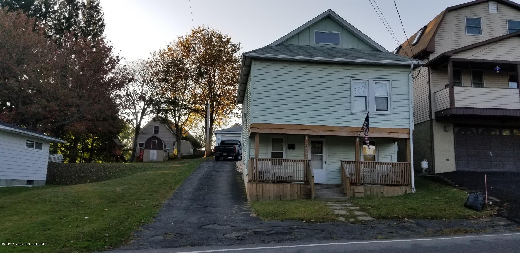 403 Marion, Browndale, Pennsylvania 18421, 3 Bedrooms Bedrooms, 6 Rooms Rooms,2 BathroomsBathrooms,Single Family,For Sale,Marion,19-5333