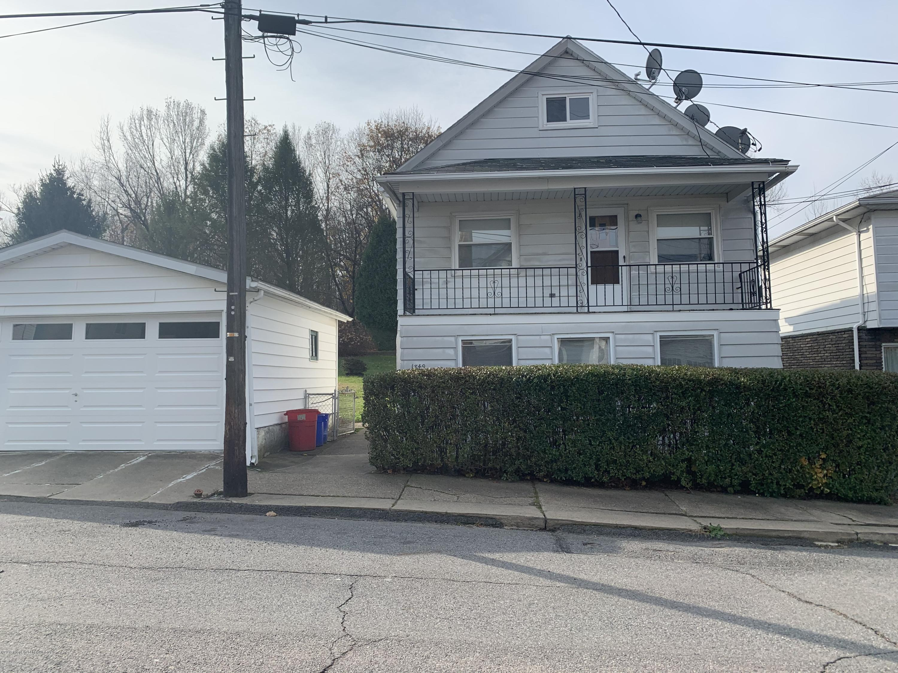 1849 Clearview St, Scranton, Pennsylvania 18508, 2 Bedrooms Bedrooms, 5 Rooms Rooms,1 BathroomBathrooms,Rental,For Lease,Clearview,19-5353