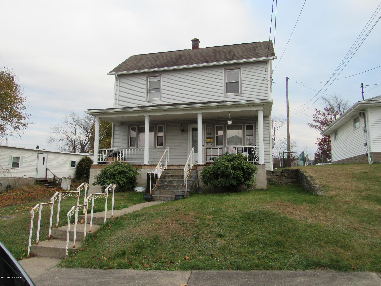 218 Prospect St, Dunmore, Pennsylvania 18512, 3 Bedrooms Bedrooms, 7 Rooms Rooms,1 BathroomBathrooms,Single Family,For Sale,Prospect,19-5399