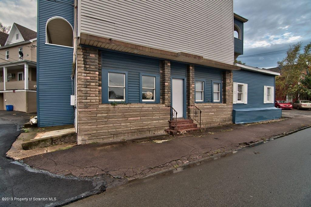 401 Valley Ave, Olyphant, Pennsylvania 18447, 1 Bedroom Bedrooms, 4 Rooms Rooms,1 BathroomBathrooms,Rental,For Lease,Valley,19-5406