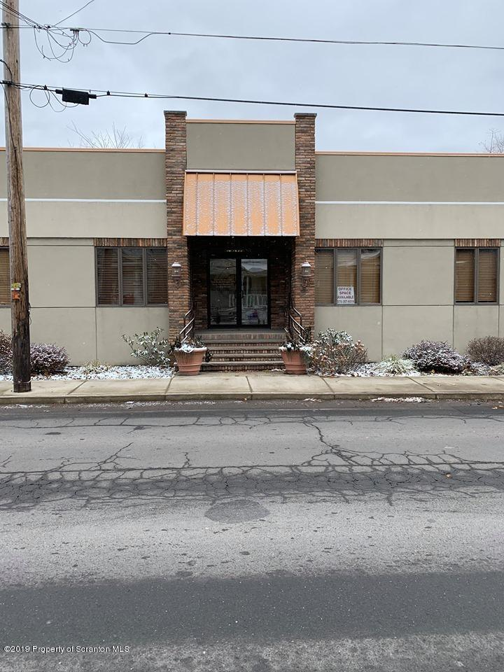 71 River St, Carbondale, Pennsylvania 18407, ,1 BathroomBathrooms,Commercial,For Lease,River,19-5413
