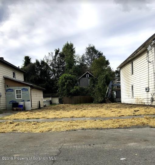 536 Deacon Street, Scranton, Pennsylvania 18509, ,Land,For Sale,Deacon,19-5429