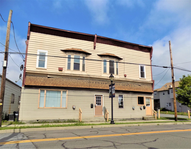 Jermyn, Pennsylvania 18433, 1 Bedroom Bedrooms, 3 Rooms Rooms,1 BathroomBathrooms,Rental,For Lease,19-5492