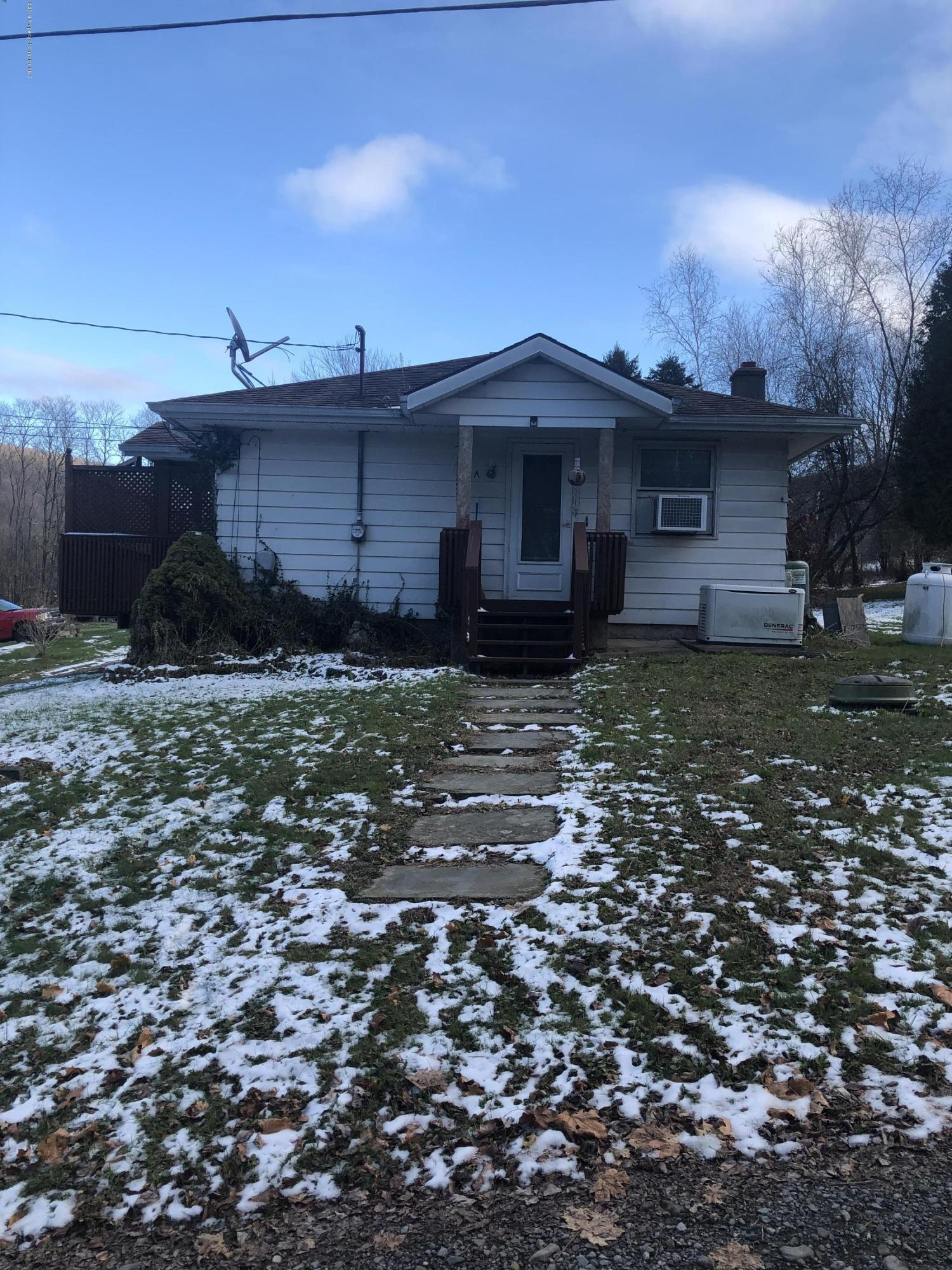 11 Andys Ln, Scott Twp, Pennsylvania 18447, 1 Bedroom Bedrooms, 5 Rooms Rooms,2 BathroomsBathrooms,Single Family,For Sale,Andys,19-5181