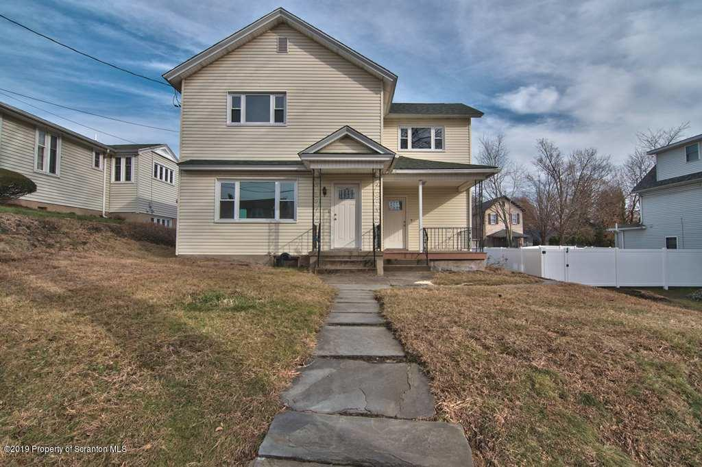 728 Lackawanna Ave, Blakely, Pennsylvania 18447, 3 Bedrooms Bedrooms, 6 Rooms Rooms,2 BathroomsBathrooms,Single Family,For Sale,Lackawanna,19-5577