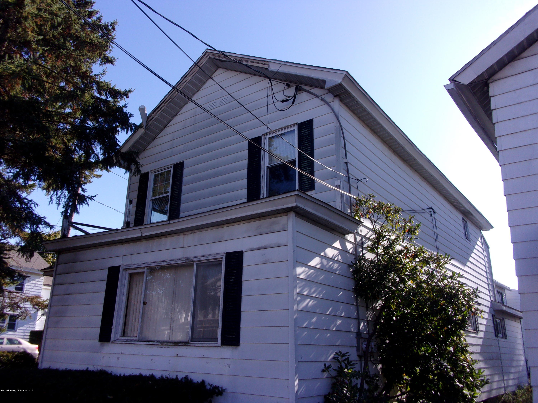 526 Market St, Scranton, Pennsylvania 18509, ,Multi-Family,For Sale,Market,19-5576