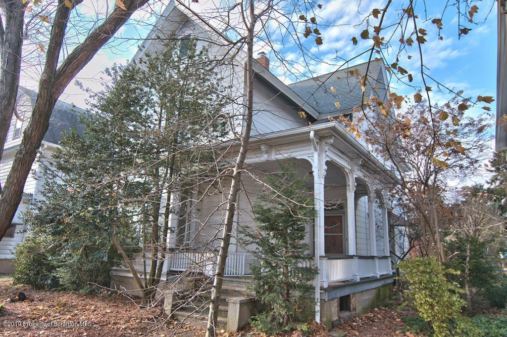412 Maple, Kingston, Pennsylvania 18704, 4 Bedrooms Bedrooms, 8 Rooms Rooms,2 BathroomsBathrooms,Single Family,For Sale,Maple,19-5628