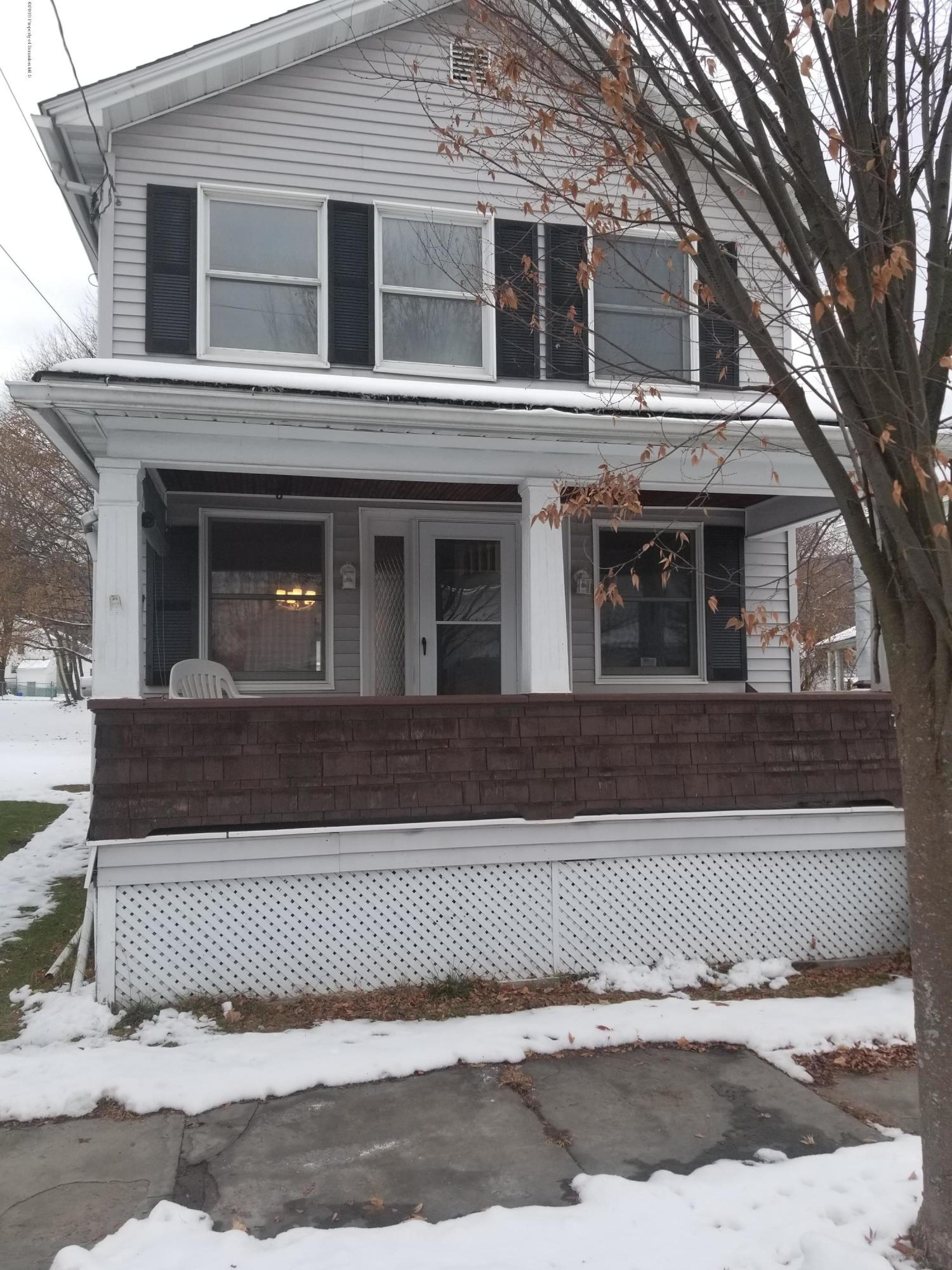 713 Madison Ave, Jermyn, Pennsylvania 18433, 3 Bedrooms Bedrooms, 5 Rooms Rooms,1 BathroomBathrooms,Single Family,For Sale,Madison,19-5671