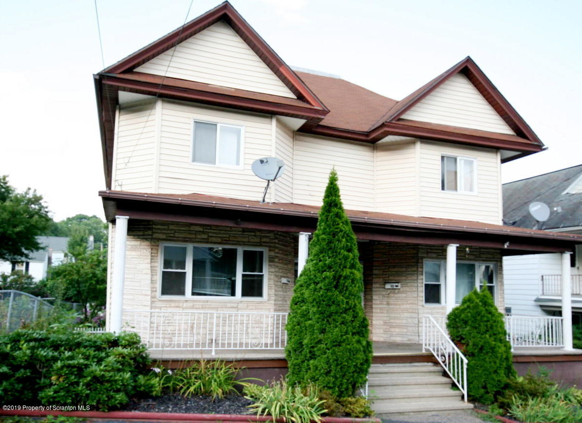 118 Madison Ave, Childs, Pennsylvania 18407, 3 Bedrooms Bedrooms, 6 Rooms Rooms,1 BathroomBathrooms,Rental,For Lease,Madison,19-5663