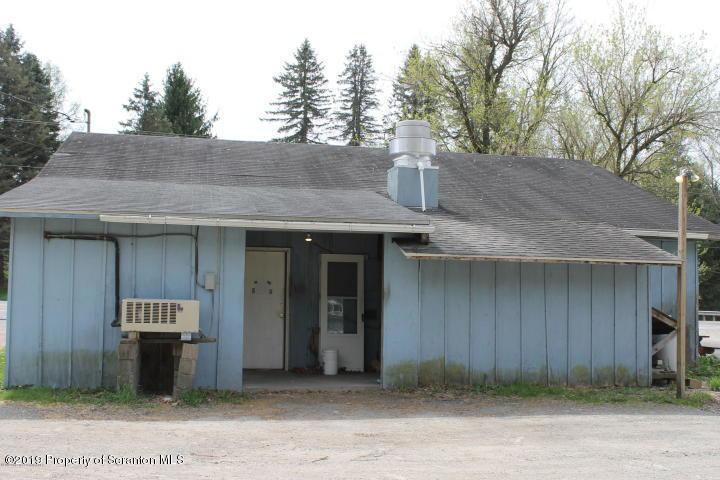 1186 SR 6, Factoryville, Pennsylvania 18419, ,2 BathroomsBathrooms,Commercial,For Sale,SR 6,19-5757
