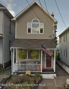 173 Sherman St, Wilkes-Barre, Pennsylvania 18702, 3 Bedrooms Bedrooms, 6 Rooms Rooms,2 BathroomsBathrooms,Single Family,For Sale,Sherman,19-5762