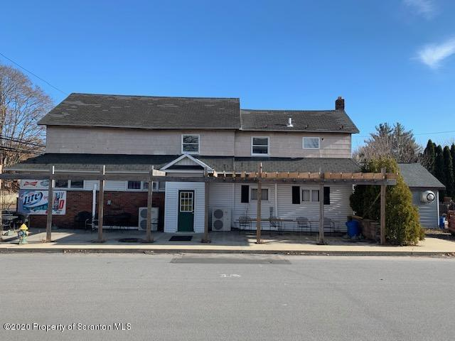 901 Valley Ave, Olyphant, Pennsylvania 18447, ,2 BathroomsBathrooms,Commercial,For Sale,Valley,20-17