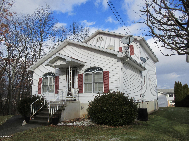 529 Hillcrest Dr, Old Forge, Pennsylvania 18518, 4 Bedrooms Bedrooms, 9 Rooms Rooms,3 BathroomsBathrooms,Single Family,For Sale,Hillcrest,20-58