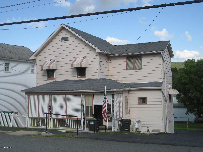 618 Railroad Street, Forest City, Pennsylvania 18421, 3 Bedrooms Bedrooms, 8 Rooms Rooms,3 BathroomsBathrooms,Single Family,For Sale,Railroad Street,20-71