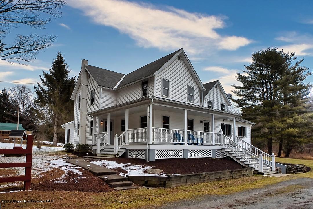 210 Schlesser Rd, Factoryville, Pennsylvania 18419, 4 Bedrooms Bedrooms, 8 Rooms Rooms,3 BathroomsBathrooms,Single Family,For Sale,Schlesser,20-88