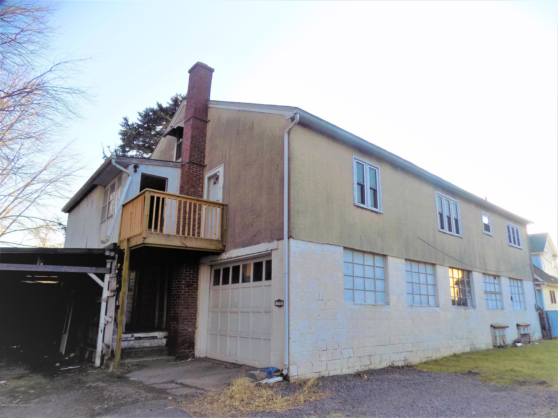 718 Rear Boulevard - Apt 2 Ave, Dickson City, Pennsylvania 18519, 1 Bedroom Bedrooms, 3 Rooms Rooms,1 BathroomBathrooms,Rental,For Lease,Rear Boulevard - Apt 2,19-5832