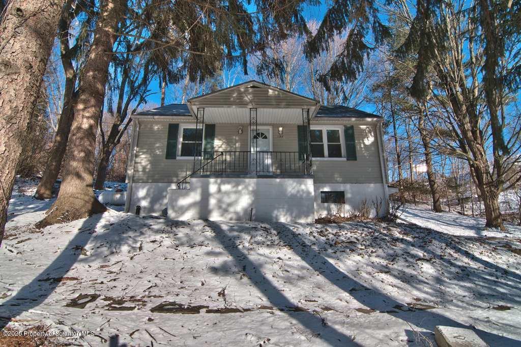 1106 Abington Rd., Clarks Summit, Pennsylvania 18411, 4 Bedrooms Bedrooms, 6 Rooms Rooms,1 BathroomBathrooms,Single Family,For Sale,Abington,20-293