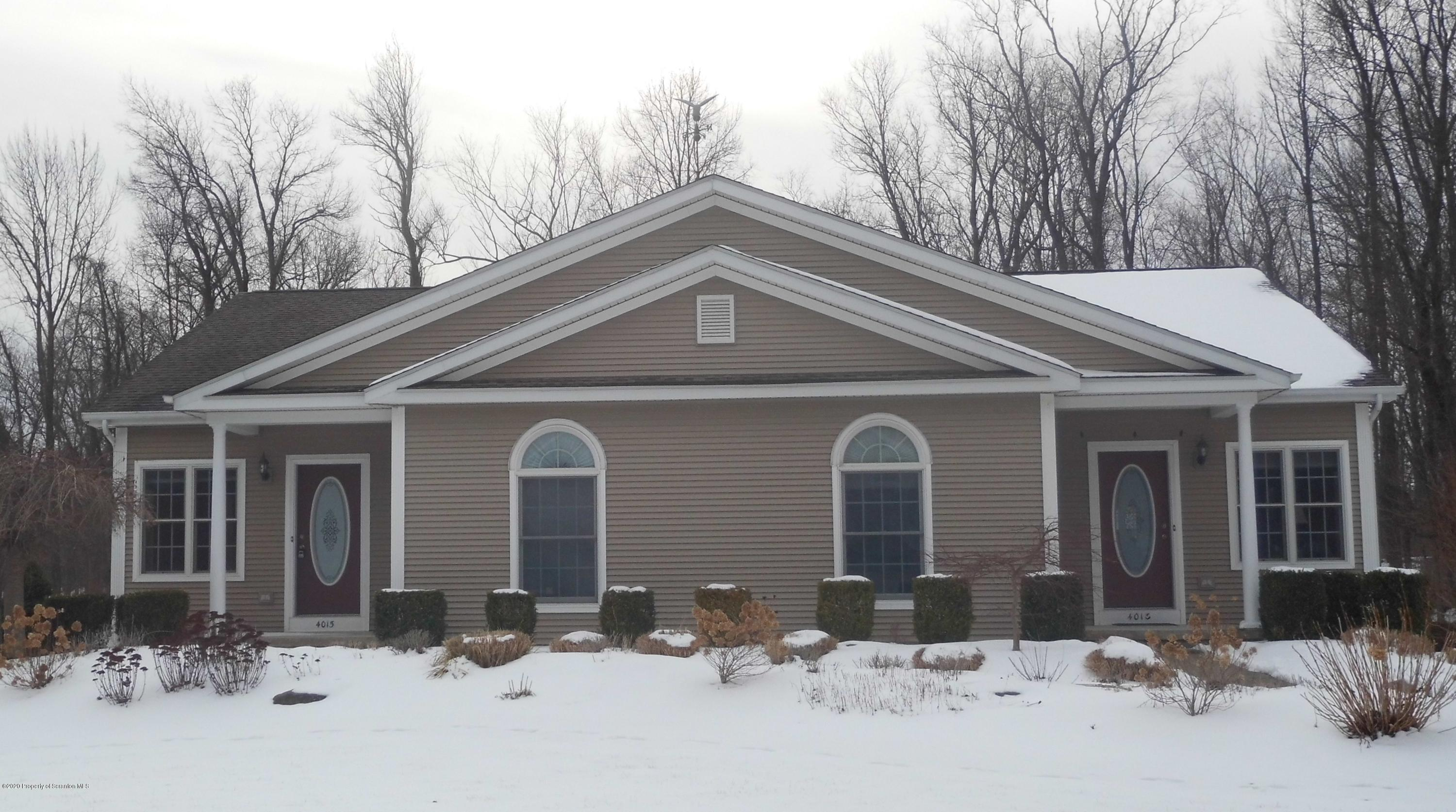 4015 Pondview Drive, Clarks Summit, Pennsylvania 18411, 3 Bedrooms Bedrooms, 6 Rooms Rooms,3 BathroomsBathrooms,Rental,For Lease,Pondview,20-335