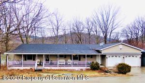 179 River Run Road, Sugar Run, PA 18846
