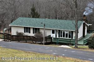 61 ROCKY SPRINGS RD., Honesdale, PA 18431