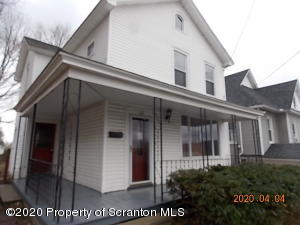 142 Lincoln Ave, Carbondale, PA 18407