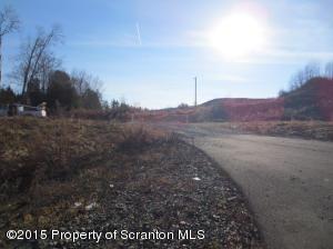 Route 374, Lenox Twp, PA 18446