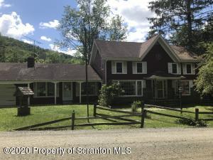 50 Hamlin Rd, Montrose, PA 18801