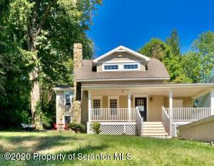3023 State Route 247, Clifford Twp, PA 18407