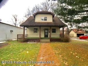 397 N Main St, Archbald, PA 18403