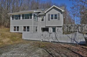 3401 State Route 247, Clifford Twp, PA 18407