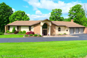 159 Lake Shore Drive, Montrose, PA 18801
