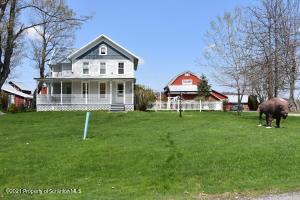 1303 Olszewski Road, Montrose, PA 18801