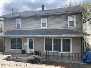 426 N Main St, Taylor, PA 18517