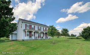 1413 State Route 2014, Clifford Twp, PA 18470