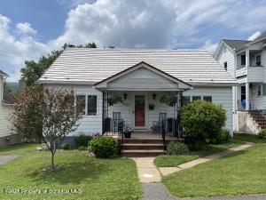 723 Chestnut St, Archbald, PA 18403