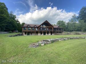 4369 Fiddle Lake Road, Thompson, PA 18465
