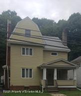 582 N Main St, Archbald, PA 18403