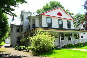 414 Church Street, Montrose, PA 18801