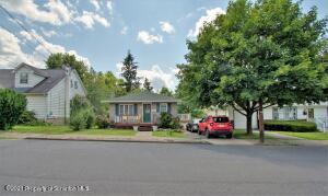 1317 Loomis Ave, Scranton, PA 18504