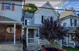 206 S Main St, Taylor, PA 18517