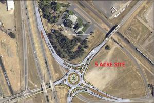 I-5 & LOCUST- DESCHUTES, ANDERSON, CA 96007